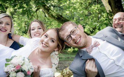 Les mariages de l'été 2020